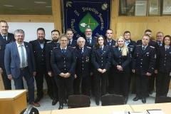 Mitgliederboom bei der Neudorf-Platendorfer Feuerwehr hält an